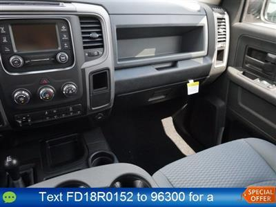 2018 Ram 2500 Crew Cab 4x4,  Pickup #18R0152 - photo 7