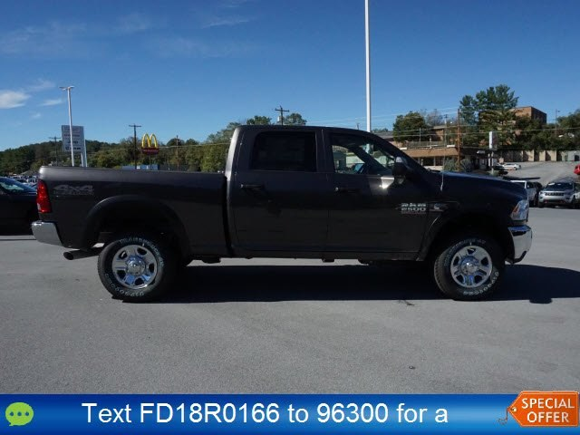 2018 Ram 2500 Crew Cab 4x4,  Pickup #18R0166 - photo 3