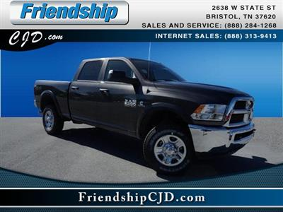 2018 Ram 2500 Crew Cab 4x4,  Pickup #18R0166 - photo 1