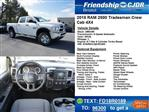 2018 Ram 2500 Crew Cab 4x4,  Pickup #18R0189 - photo 3