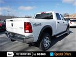 2018 Ram 2500 Crew Cab 4x4,  Pickup #18R0189 - photo 2