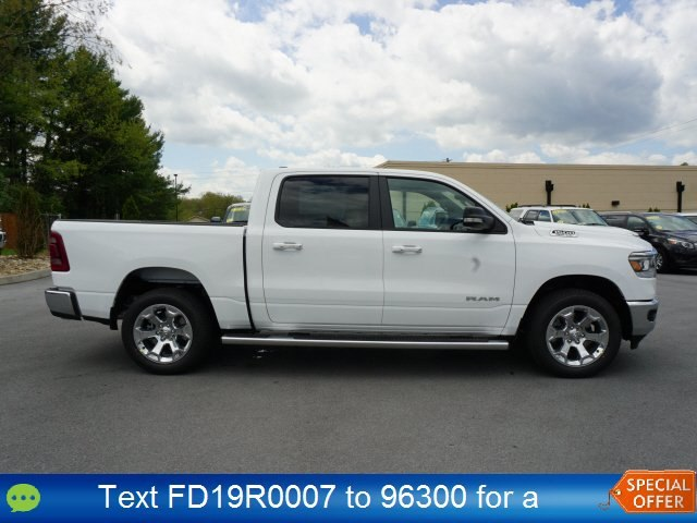 2019 Ram 1500 Crew Cab 4x4,  Pickup #19R0007 - photo 3