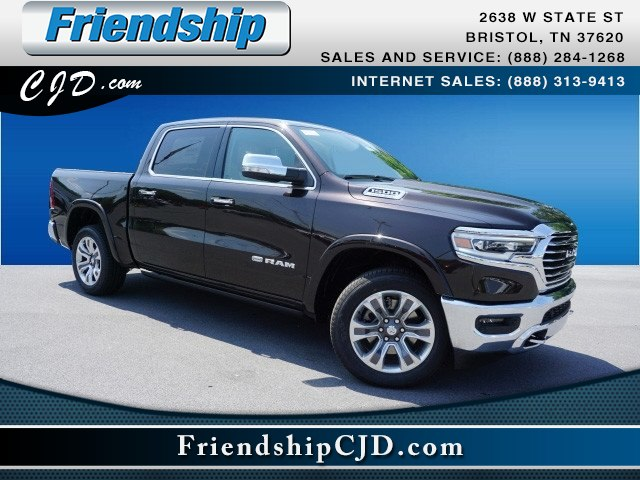 2019 Ram 1500 Crew Cab 4x4,  Pickup #19R0032 - photo 1