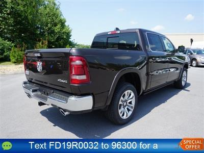 2019 Ram 1500 Crew Cab 4x4,  Pickup #19R0032 - photo 3