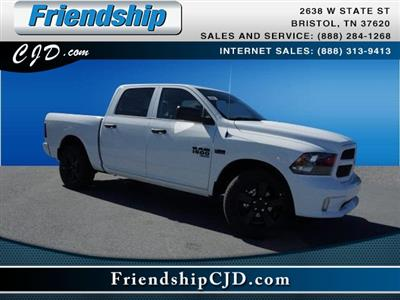 2019 Ram 1500 Crew Cab 4x4,  Pickup #19R0051 - photo 1