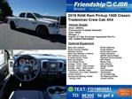 2019 Ram 1500 Crew Cab 4x4,  Pickup #19R0051 - photo 13