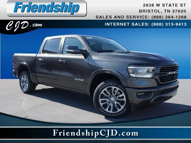2019 Ram 1500 Crew Cab 4x4,  Pickup #19R0071 - photo 1