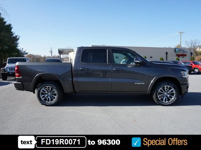 2019 Ram 1500 Crew Cab 4x4,  Pickup #19R0071 - photo 3
