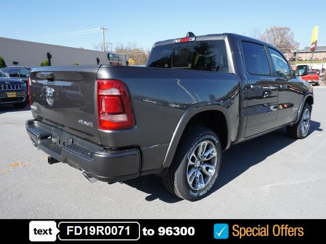 2019 Ram 1500 Crew Cab 4x4,  Pickup #19R0071 - photo 2