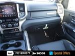 2019 Ram 1500 Crew Cab 4x4,  Pickup #19R0071 - photo 7
