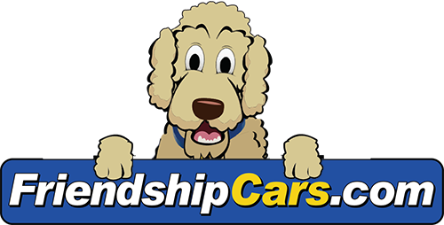 Friendship Chrysler Jeep Dodge Ram logo