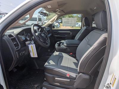 2020 Ram 5500 Regular Cab DRW 4x4,  Cab Chassis #JD7386 - photo 14