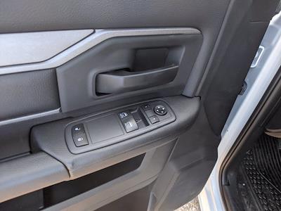 2020 Ram 5500 Regular Cab DRW 4x4,  Cab Chassis #JD7386 - photo 15