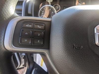 2020 Ram 5500 Regular Cab DRW 4x4,  Cab Chassis #JD7417 - photo 11