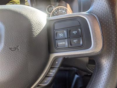 2020 Ram 5500 Regular Cab DRW 4x4,  Cab Chassis #JD7417 - photo 12
