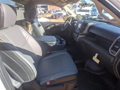 2020 Ram 5500 Regular Cab DRW 4x4,  Cab Chassis #JD7417 - photo 7