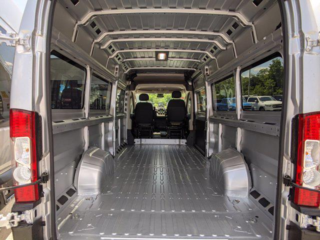 2021 ProMaster 3500 Extended High Roof FWD,  Empty Cargo Van #JD7984 - photo 2