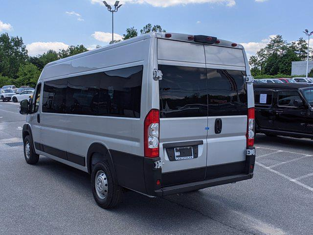 2021 ProMaster 3500 Extended High Roof FWD,  Empty Cargo Van #JD7984 - photo 3