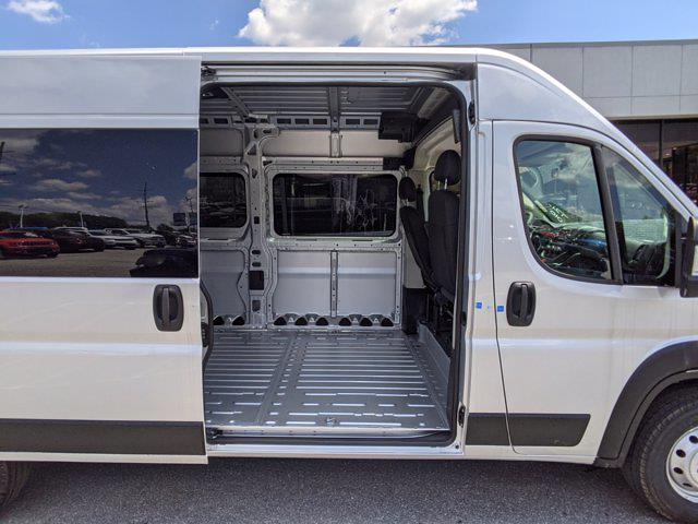 2021 ProMaster 3500 Extended High Roof FWD,  Empty Cargo Van #JD7984 - photo 8
