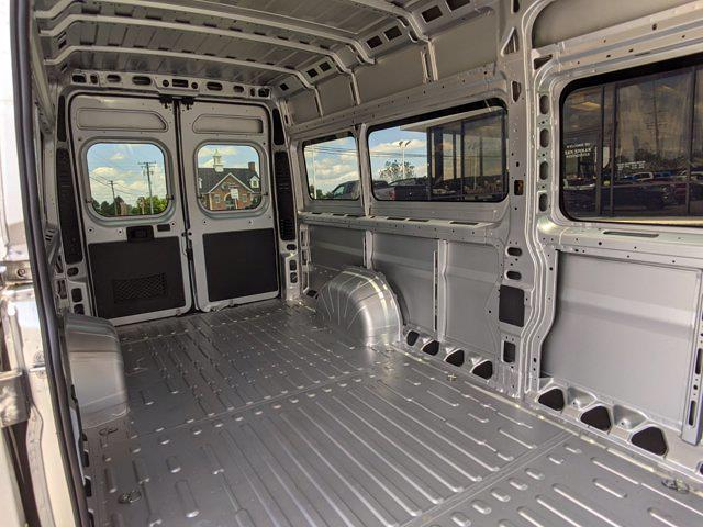 2021 ProMaster 3500 Extended High Roof FWD,  Empty Cargo Van #JD7984 - photo 9