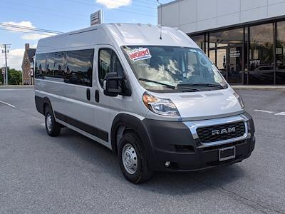 2021 ProMaster 3500 Extended High Roof FWD,  Empty Cargo Van #JD7984 - photo 5