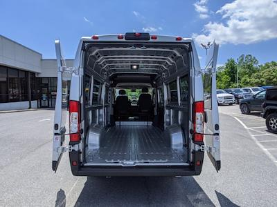 2021 ProMaster 3500 Extended High Roof FWD,  Empty Cargo Van #JD7984 - photo 10
