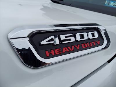 2020 Ram 4500 Regular Cab DRW 4x4,  Magnum Landscape Dump #0452000 - photo 7