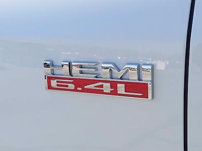 2021 Ram 3500 Regular Cab 4x4,  Warner Truck Bodies Select Pro Service Body #1451070 - photo 6