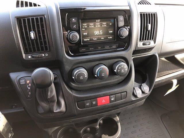 2021 Ram ProMaster 3500 FWD, Empty Cargo Van #537552 - photo 1
