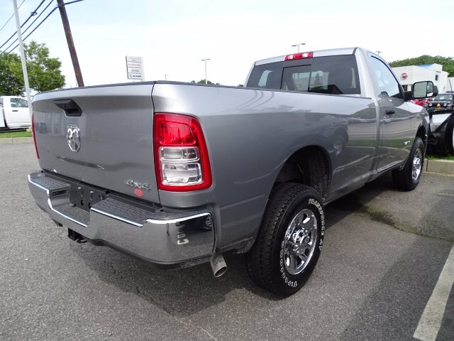 2020 Ram 2500 Regular Cab 4x4, Fisher Pickup #R2453 - photo 1
