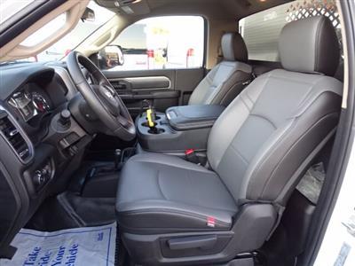 2020 Ram 3500 Regular Cab DRW 4x4, Duramag Dump Body #R2717 - photo 10