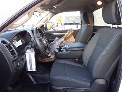 2020 Ram 4500 Regular Cab DRW 4x4, Cab Chassis #R2737 - photo 9
