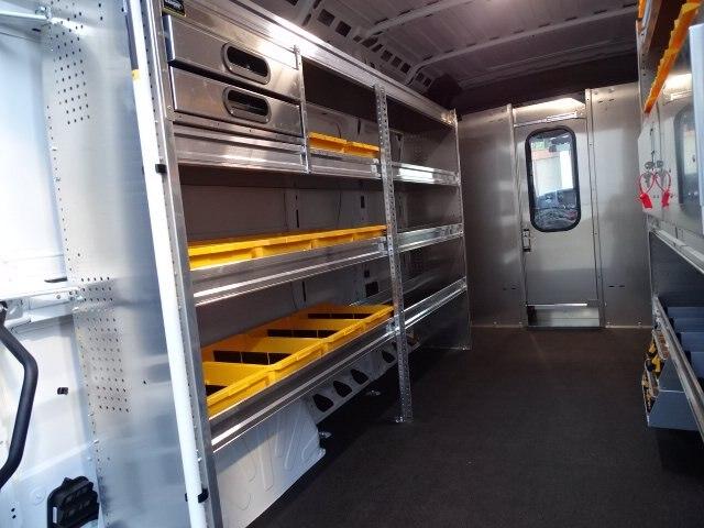 2020 Ram ProMaster 2500 High Roof FWD, Upfitted Cargo Van #R2741 - photo 1