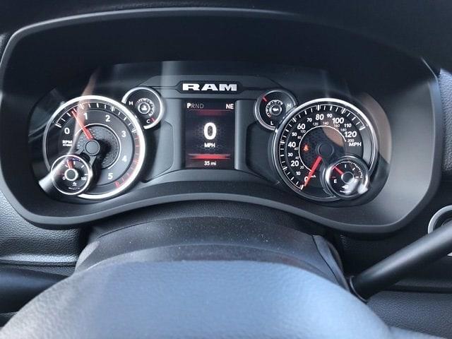 2020 Ram 5500 Regular Cab DRW 4x4,  Default SH Truck Bodies Dump Body #R2753 - photo 9
