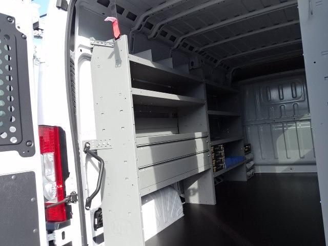 2020 Ram ProMaster 2500 High Roof FWD, Kargo Master Upfitted Cargo Van #R2773 - photo 1