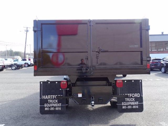 2020 Ram 3500 Regular Cab DRW 4x4, SH Truck Bodies Landscape Dump #R2809 - photo 5