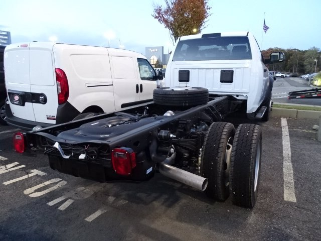2020 Ram 5500 Regular Cab DRW 4x4, Cab Chassis #R2848 - photo 3