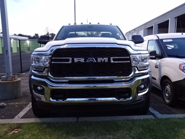 2020 Ram 5500 Regular Cab DRW 4x4, Cab Chassis #R2848 - photo 6