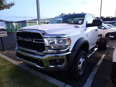 2020 Ram 5500 Regular Cab DRW 4x4, Cab Chassis #R2848 - photo 5