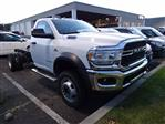 2020 Ram 5500 Regular Cab DRW 4x4, Cab Chassis #R2848 - photo 1