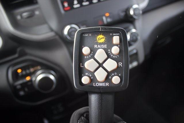 2020 Ram 2500 Regular Cab 4x4, Fisher Pickup #R3007 - photo 12