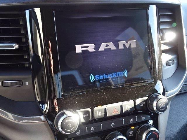 2021 Ram 1500 Crew Cab 4x4, Pickup #R3010 - photo 13