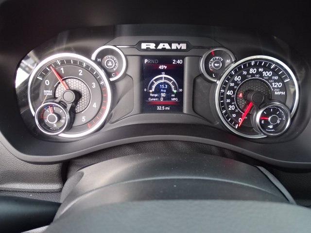 2020 Ram 4500 Regular Cab DRW 4x4, Cab Chassis #R3037 - photo 10
