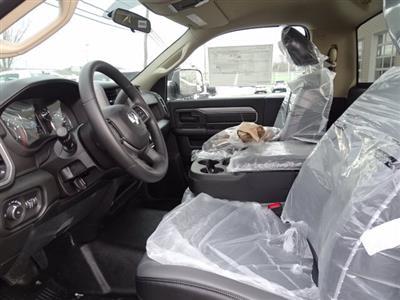 2020 Ram 4500 Regular Cab DRW 4x4, Cab Chassis #R3037 - photo 9