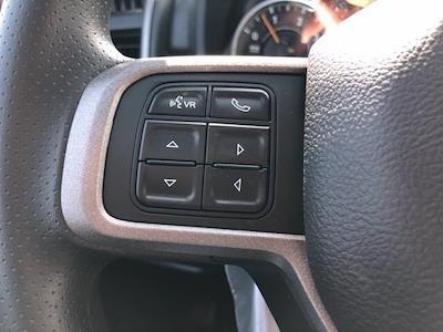 2021 Ram 5500 Regular Cab DRW 4x4, Cab Chassis #R3297 - photo 15
