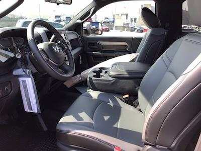 2021 Ram 5500 Regular Cab DRW 4x4, Cab Chassis #R3297 - photo 8