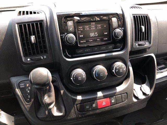 2021 Ram ProMaster 2500 Standard Roof FWD, Empty Cargo Van #R3316 - photo 12