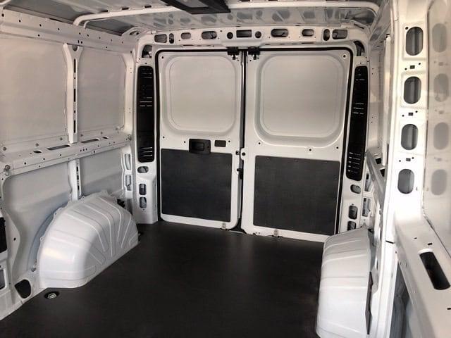2021 Ram ProMaster 2500 Standard Roof FWD, Empty Cargo Van #R3316 - photo 1