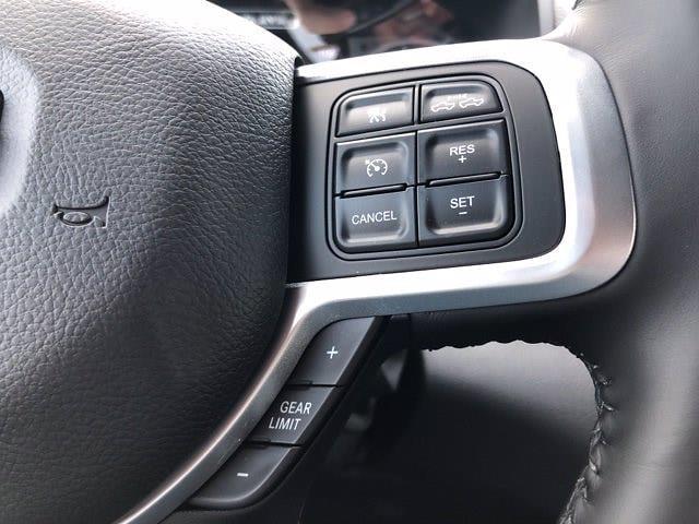 2021 Ram 5500 Regular Cab DRW 4x4,  Cab Chassis #R3399 - photo 13