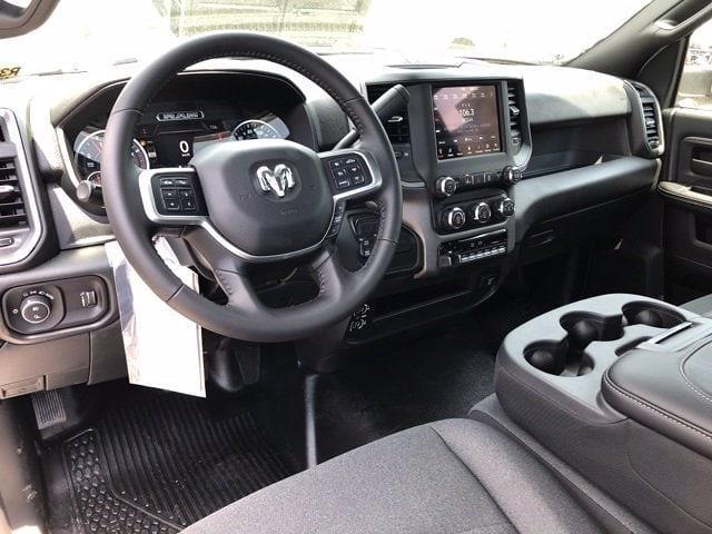 2021 Ram 5500 Regular Cab DRW 4x4, Cab Chassis #R3399 - photo 8
